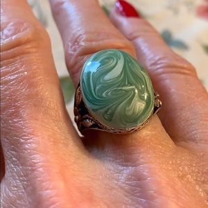 Carolyn Pollack Ring